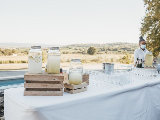 Le mariage de Cyprien et Laura à Manosque, Alpes-de-Haute-Provence 12