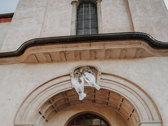 Le mariage de Liana et Hrant à Strasbourg, Bas Rhin 17