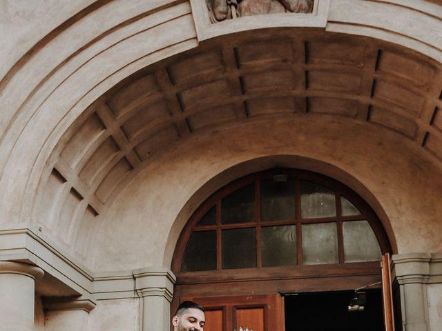 Le mariage de Liana et Hrant à Strasbourg, Bas Rhin 19