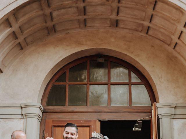 Le mariage de Liana et Hrant à Strasbourg, Bas Rhin 20