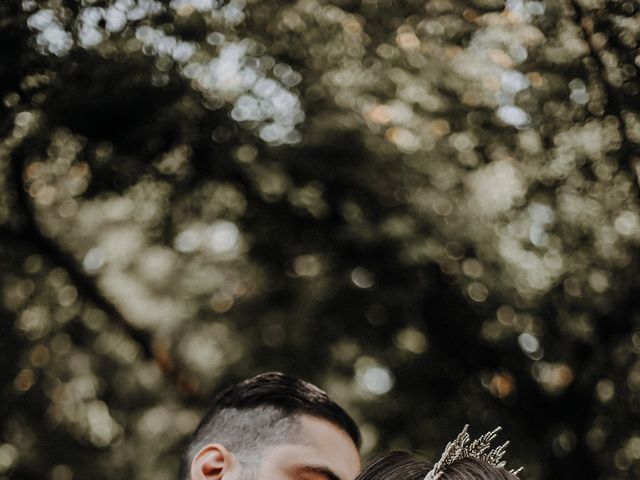 Le mariage de Liana et Hrant à Strasbourg, Bas Rhin 33