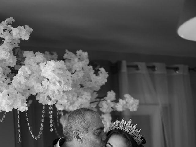 Le mariage de Liana et Hrant à Strasbourg, Bas Rhin 55