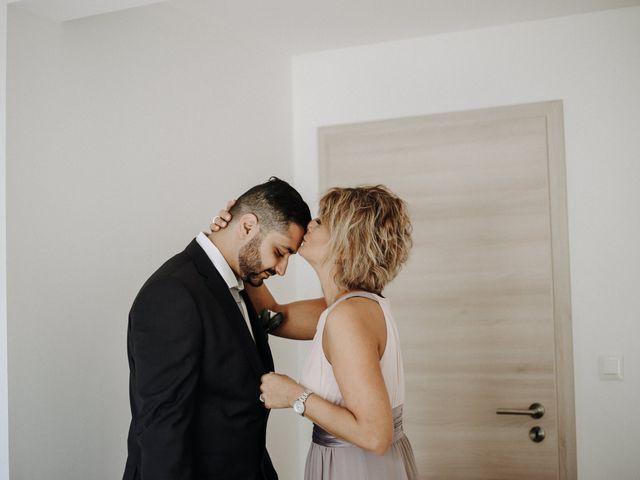 Le mariage de Liana et Hrant à Strasbourg, Bas Rhin 63