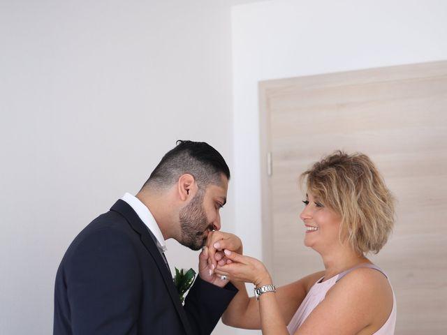 Le mariage de Liana et Hrant à Strasbourg, Bas Rhin 64