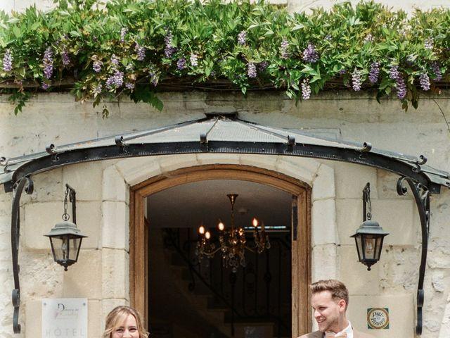 Le mariage de Maxime et Laure à Saint-Médard-d'Eyrans, Gironde 23
