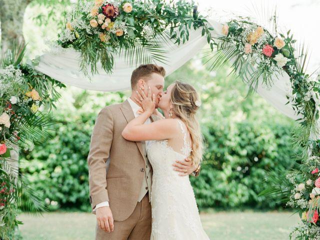 Le mariage de Laure et Maxime