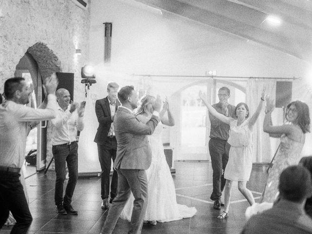Le mariage de Maxime et Laure à Saint-Médard-d'Eyrans, Gironde 72