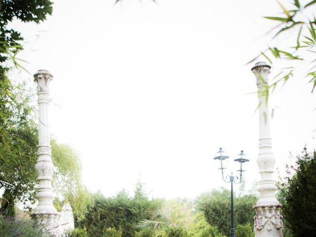 Le mariage de Anthony et Pauline à Savigny, Rhône 12