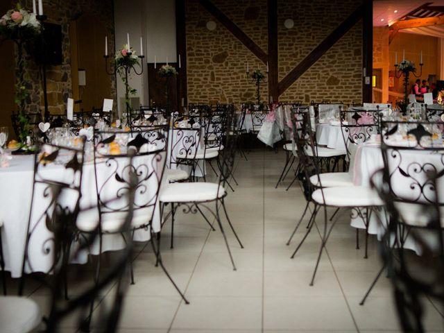Le mariage de Anthony et Pauline à Savigny, Rhône 14