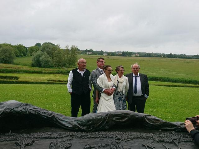 Le mariage de Roland  et Berenice à Picauville, Manche 1