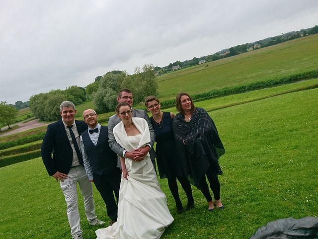 Le mariage de Roland  et Berenice à Picauville, Manche 2