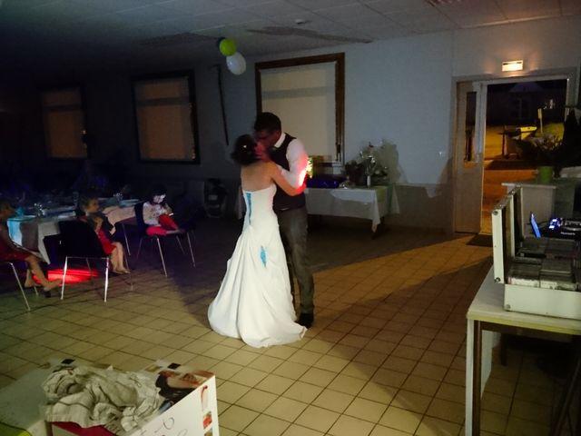 Le mariage de Roland  et Berenice à Picauville, Manche 5
