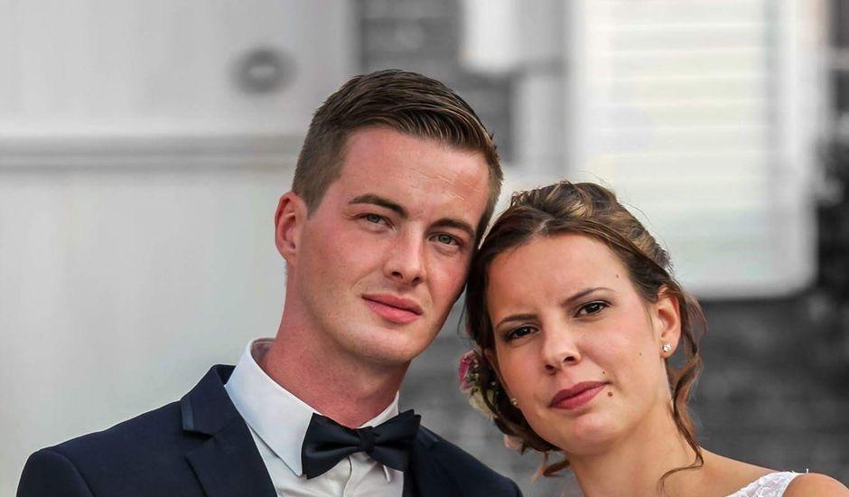 Le mariage de Nicolas et Clemence à Épagne-Épagnette, Somme
