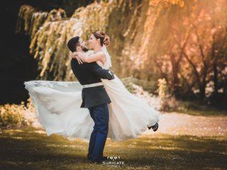Le mariage de Anne-Sophie  et Quentin