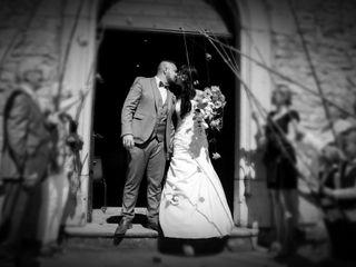 Le mariage de Sonia et Thibaud 3