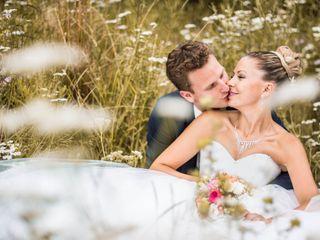 Le mariage de Louis et Pauline