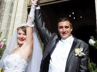 Le mariage de Stéphane et Lucie 3
