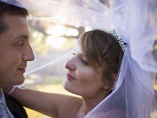 Le mariage de Stéphane et Lucie 1