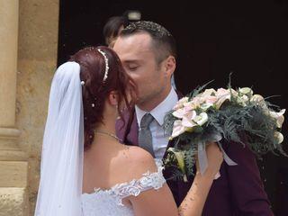 Le mariage de Loris et Noémie