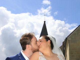 Le mariage de Julie et Julian 3