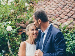 Le mariage de Karine et Phillippe