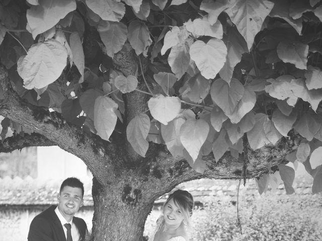 Le mariage de Corentin et Laurine à Bussy-en-Othe, Yonne 29