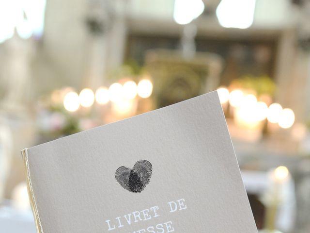 Le mariage de Corentin et Laurine à Bussy-en-Othe, Yonne 31