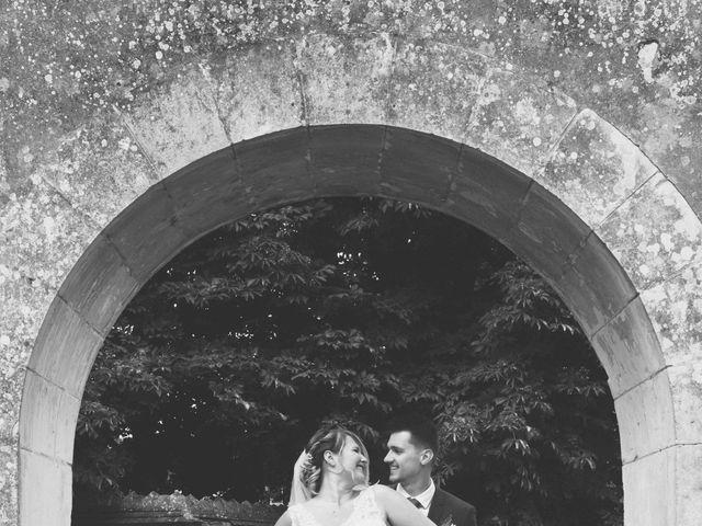 Le mariage de Corentin et Laurine à Bussy-en-Othe, Yonne 33