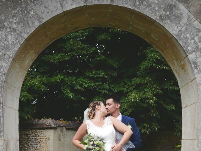 Le mariage de Corentin et Laurine à Bussy-en-Othe, Yonne 34
