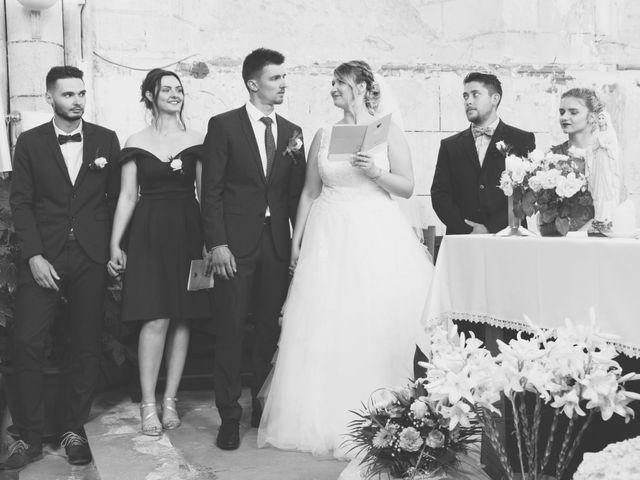 Le mariage de Corentin et Laurine à Bussy-en-Othe, Yonne 39