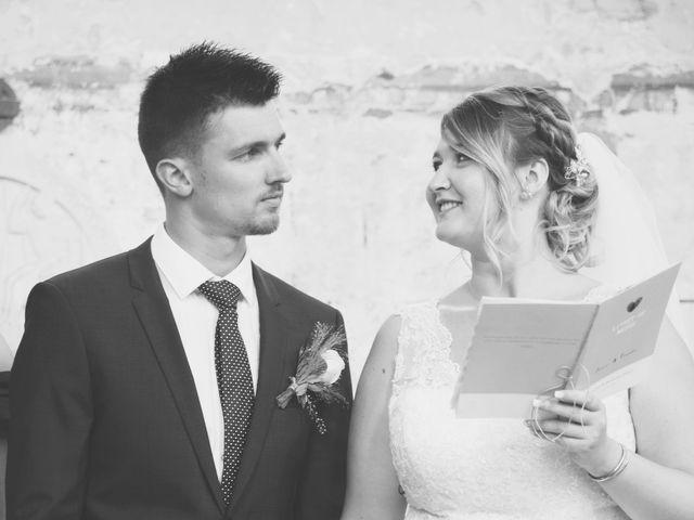 Le mariage de Corentin et Laurine à Bussy-en-Othe, Yonne 40