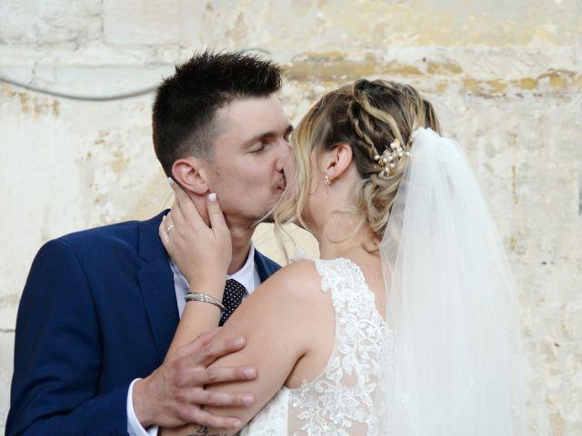 Le mariage de Corentin et Laurine à Bussy-en-Othe, Yonne 41