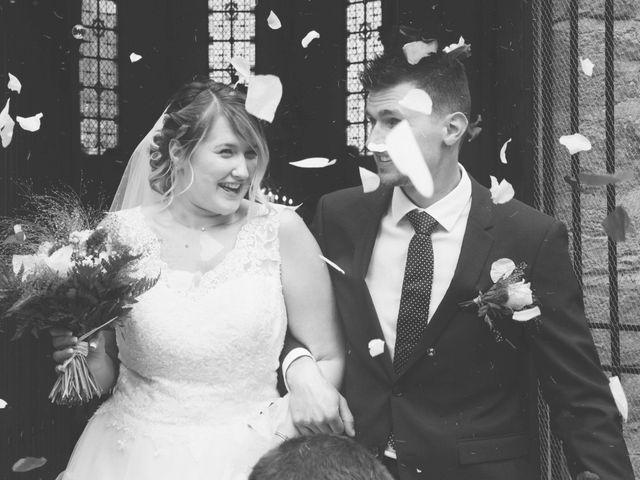 Le mariage de Corentin et Laurine à Bussy-en-Othe, Yonne 43