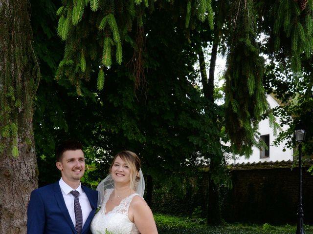 Le mariage de Corentin et Laurine à Bussy-en-Othe, Yonne 46