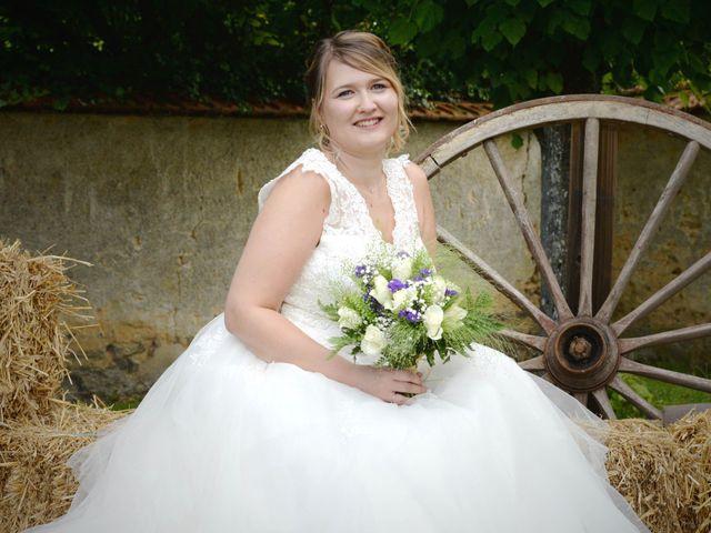 Le mariage de Corentin et Laurine à Bussy-en-Othe, Yonne 49