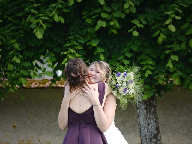 Le mariage de Corentin et Laurine à Bussy-en-Othe, Yonne 54