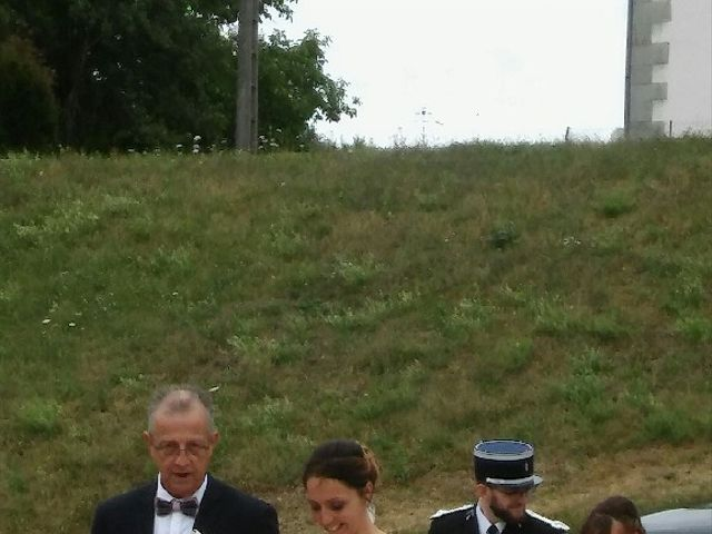Le mariage de Quentin  et Anne-Sophie  à La Neuvelle-lès-Lure, Haute-Saône 14