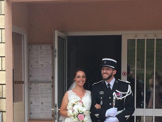 Le mariage de Quentin  et Anne-Sophie  à La Neuvelle-lès-Lure, Haute-Saône 16