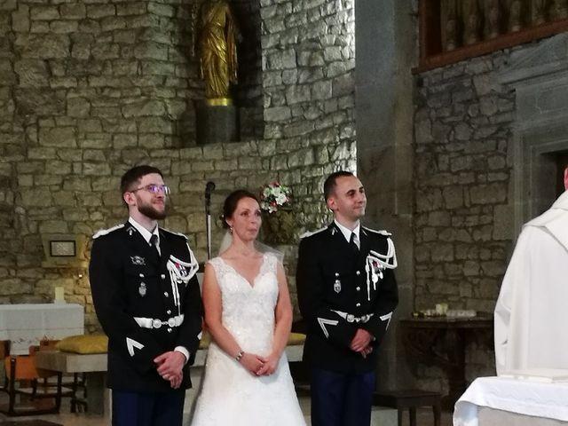 Le mariage de Quentin  et Anne-Sophie  à La Neuvelle-lès-Lure, Haute-Saône 18