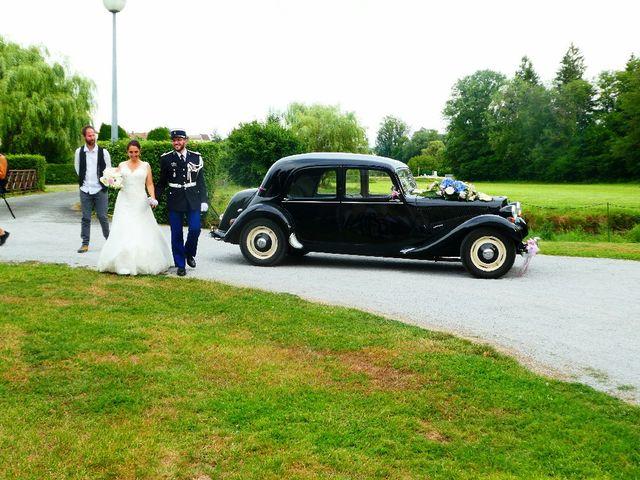 Le mariage de Quentin  et Anne-Sophie  à La Neuvelle-lès-Lure, Haute-Saône 23