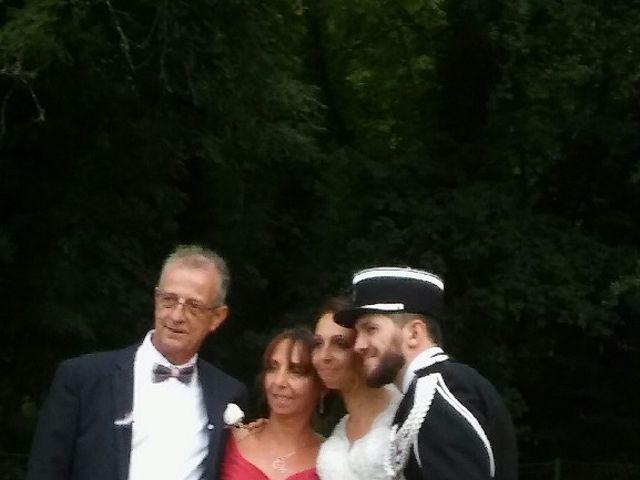 Le mariage de Quentin  et Anne-Sophie  à La Neuvelle-lès-Lure, Haute-Saône 24