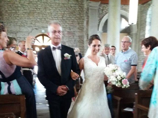 Le mariage de Quentin  et Anne-Sophie  à La Neuvelle-lès-Lure, Haute-Saône 34