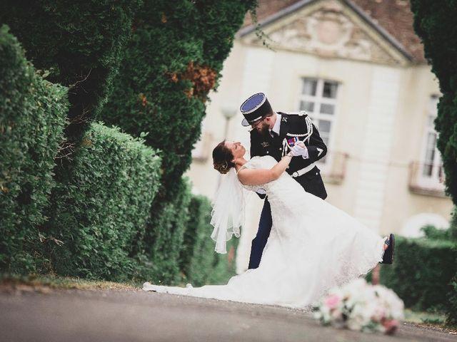 Le mariage de Quentin  et Anne-Sophie  à La Neuvelle-lès-Lure, Haute-Saône 1