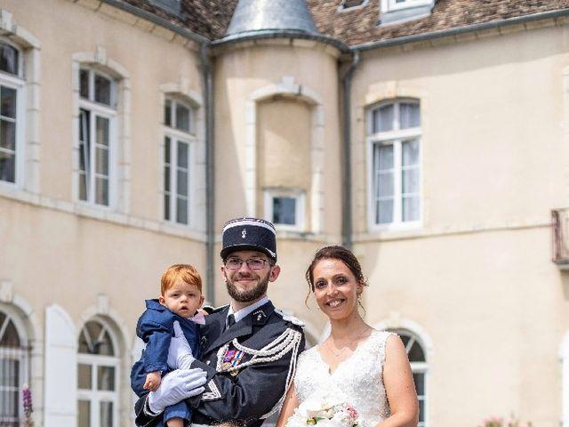 Le mariage de Quentin  et Anne-Sophie  à La Neuvelle-lès-Lure, Haute-Saône 37