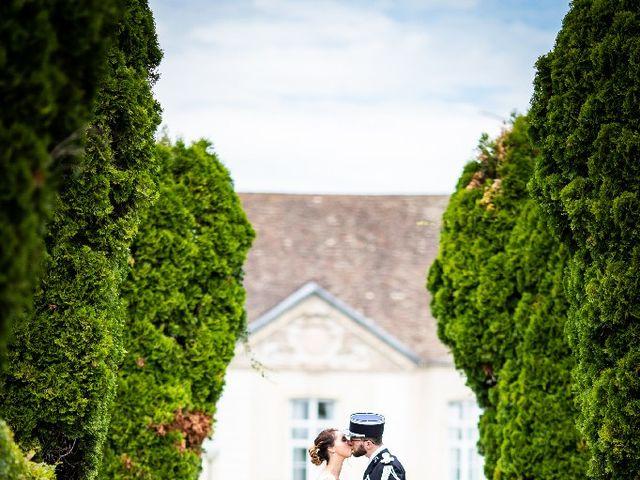 Le mariage de Quentin  et Anne-Sophie  à La Neuvelle-lès-Lure, Haute-Saône 40