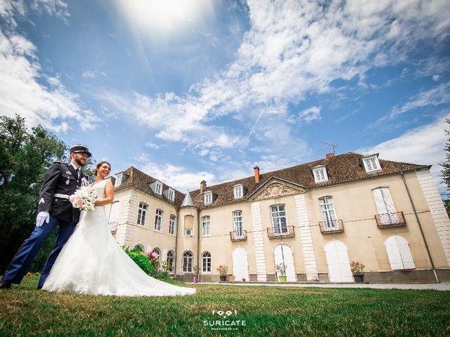 Le mariage de Quentin  et Anne-Sophie  à La Neuvelle-lès-Lure, Haute-Saône 44