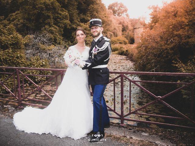 Le mariage de Quentin  et Anne-Sophie  à La Neuvelle-lès-Lure, Haute-Saône 45