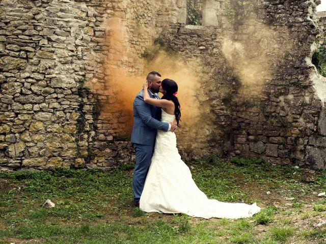 Le mariage de Sonia et Thibaud