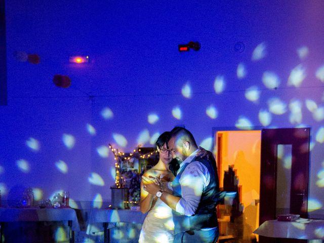 Le mariage de Thibaud et Sonia à Briord, Ain 6