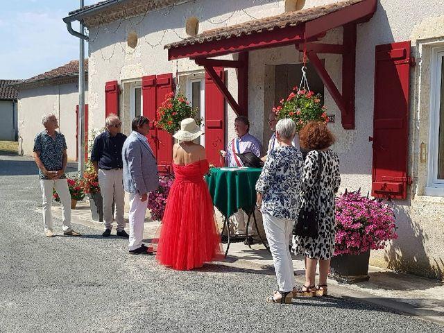 Le mariage de Philippe  et Estelle  à Réaup-Lisse, Lot-et-Garonne 4